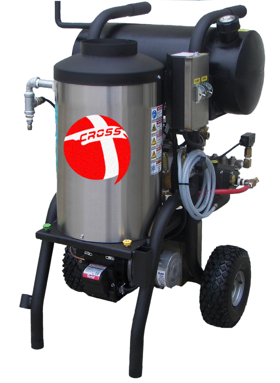 CCS Portable Electric 12 Series