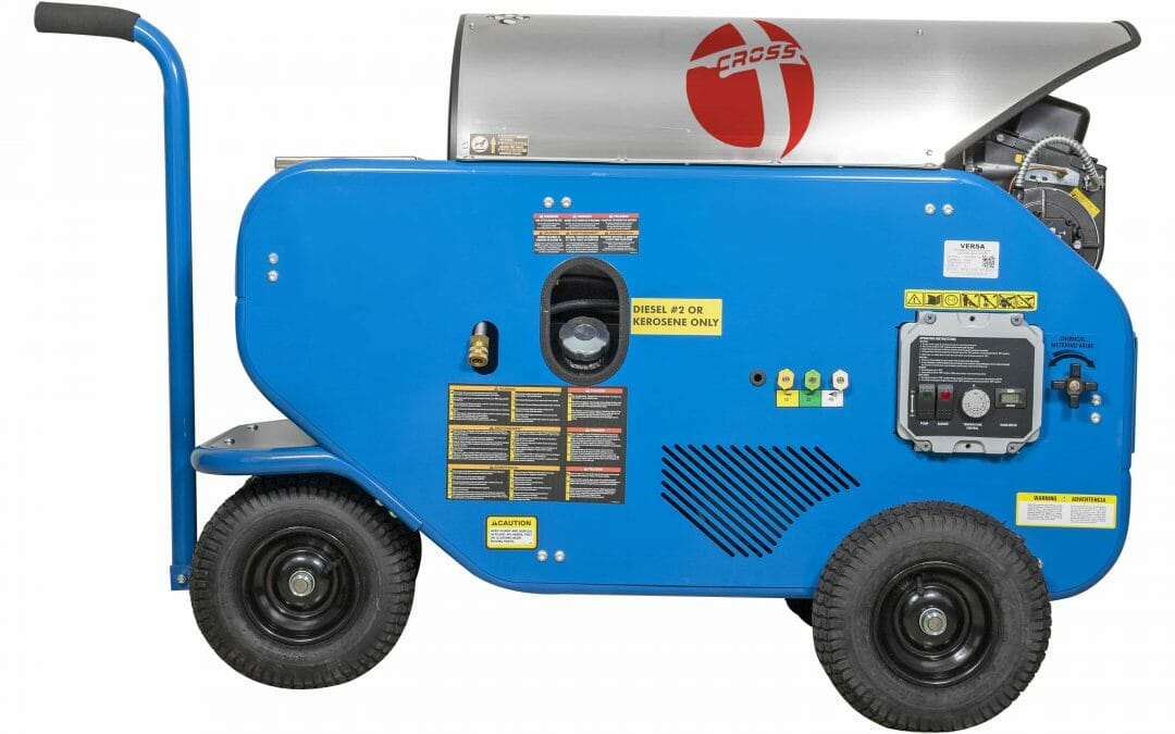 Portable Hot Water Electric